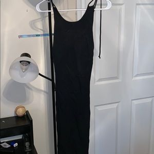 Maurices Dresses - Maurice's Women's slim black dress